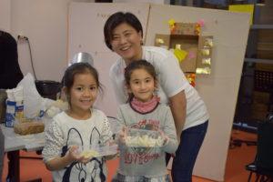 Atelier Cuisine Chinoise